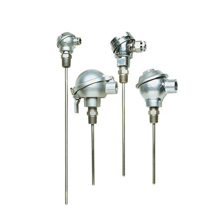 美国高温热电偶OMEGA工业热电偶保护头设计