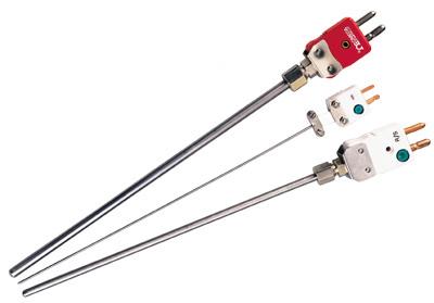 美国高温热电偶OMEGA特殊热电偶探头 XTA,XMO,XPA,XIN,RAT系列