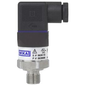 威卡WIKA工业应用领域压力变送器A-10