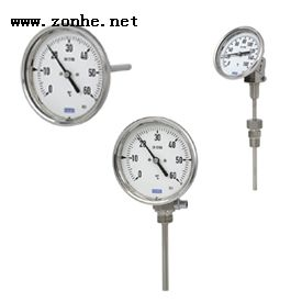 伟德国际betvicror官网威卡WIKA机械式温度测量仪表
