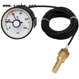 伟德国际betvicror官网威卡WIKA机械电子温度测量仪表