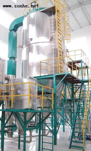 硬质合金喷雾干燥塔系统设备进口备件