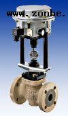 SAMSON 单座和三通控制阀(V2001系列)