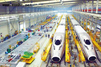 欧洲轨道交通用备件