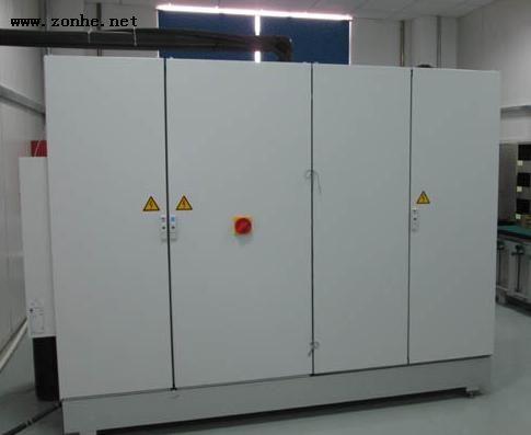 硬质合金涂层炉仪器仪表备件