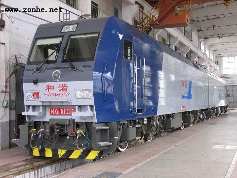 机车变压器和机车电机进口材料及进口备件