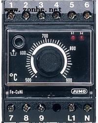 JUMO电子式温度监视器/限制器701130/0253-001-02/205, 245