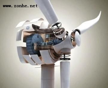 风电风能控制电器柜及配件