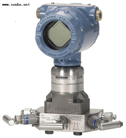 ROSEMOUNT(罗斯蒙特)3051以及3051S系列压力变送器/差压变送器