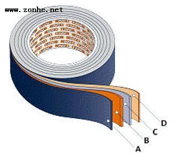 聚酰亚胺胶带CMC 70752 TAPE SN56610-0.18X100-IEC60454-F-PI/180/  CMC 70752 TAPE SN56610-0.18X100-IEC60454-F-PI/180/