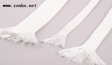 电动机和变压器用玻璃纤维软管Insulating sleeving SN56727-8X1.2-GS.SIK Insulating sleeving SN56727-14X1.2-GS.SI