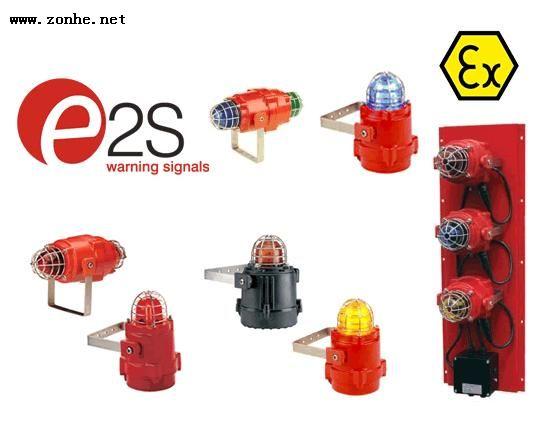 英国E2S电子发声器报警器BEXS110D230AC