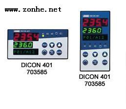 调节器JUMO DICON 401 703585/181-1100-110000-23-00/00,