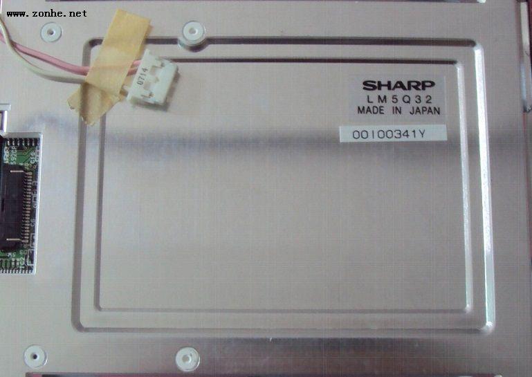 久茂液晶屏JUMO Imago500(703590)和JUMO LogoScreen 500 CF(