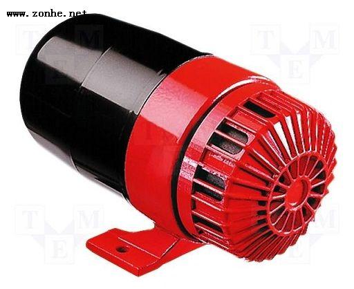 进口英国Klaxon电笛报警器SLA-0002 AWD,IP54,230V 交/直