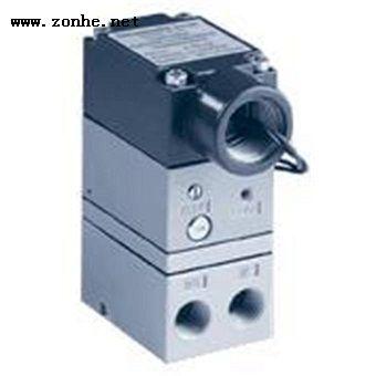 美国康气通ControlAir 550ACD电气转换器I/P转换器550-ACD