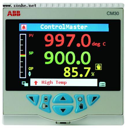 ABB ControlMaster面板安装的控制器ABB CM30/1S0S0E0/STD