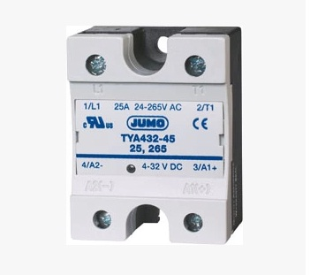 JUMO可控硅电源开关(70.9010)TYA 432-45/25, 265