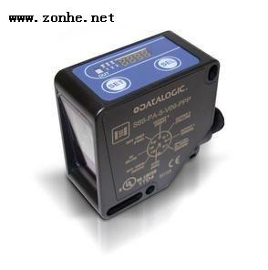 颜色传感器意大利Datalogic S65-PA-5-V09-PPPZ Datalogic S65-