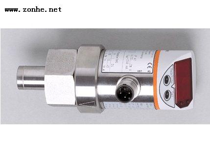 易福门流量传感器IFM SA3010 SAD18BBDFRKG/W/US-100-IPF
