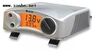 台式稳压电源 LASCAR - PSU 130-UK/EU