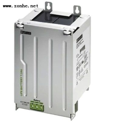 电源Phoenix Contact 2320319 UPS-BAT/VRLA/24DC/ 7.2 A