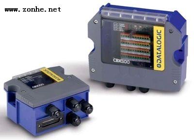 意大利Datalogic工业连接盒 CBX500连接设备CBX500条码扫描器控制盒