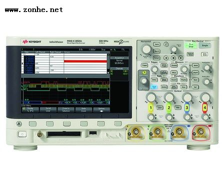 Keysight Technologies InfiniiVision 2000 X 系列 DSOX