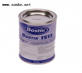 波士胶bostik 1513  bostik单组分耐热接触粘合剂密封胶