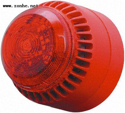 Fulleon  ROLP/RL/R/S ROLP 电子发声 信号灯红色 LED, 9 → 28 V