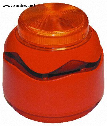声光报警器Hosiden Besson 8581200/HB Flashtone 电子发声 信号灯,