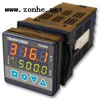 温度控制器TEMPATRON  PID500MH-0000  , PID, 1/16DIN -高电压继电器