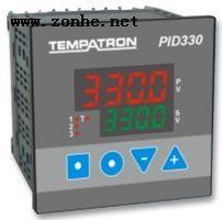 温度控制器EMPATRON PID330MH-0000 PID, 1/4DIN 高电压继电器