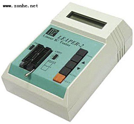 集成电路测试仪Leap Leaper-2  集成电路 16个字符x1行,LCD