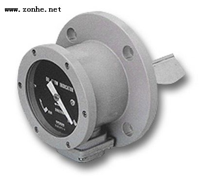日本兵田HYODA油流指示器type OF-1S型Oil Flow Meter for Oil Im