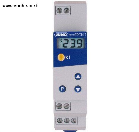 温度控制器Jumo 701050/811-02 Eco Tron T 230V
