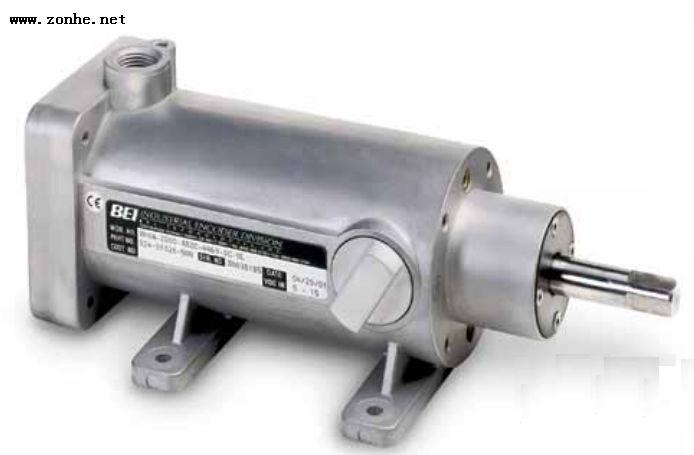 美国BEI SENSORS重型编码器H40A-500-ABZ-28/0C-EM16