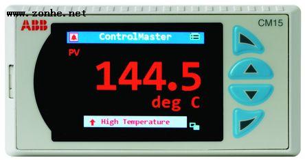 ABB ControlMaste 控制器ABB CM15/000S0E0/STD