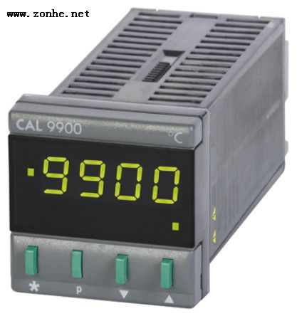 温度控制器英国 CAL 9900 992.21C 115V ac PID 温度控制器 48 x 48 (1/16 DIN)mm