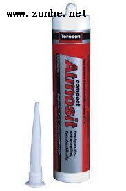 密封胶泰罗松密封剂Teroson Atmosit compact N Atmosit Compact