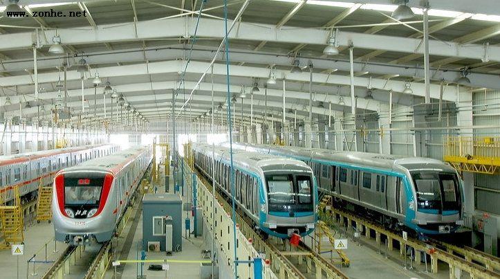 地铁车辆电气设备备品备件