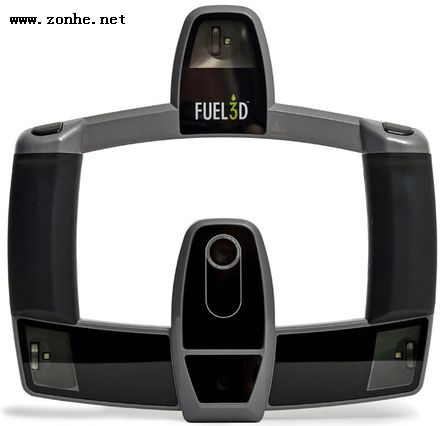 3D扫描仪Fuel 3D Scanify Fuel 3D Scanify Handheld 3D S