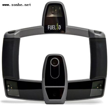 3D扫描仪Fuel 3D Scanify Fuel 3D Scanify Handheld 3D Scanner高清Fuel 3D彩色手持三维扫描仪 3D打印建模必备