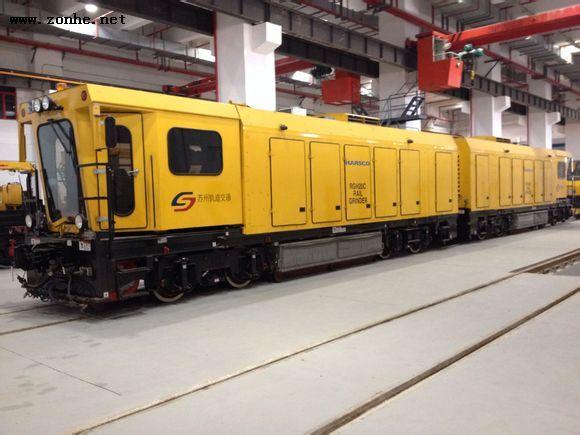 PGM-48钢轨打磨车配件国产型号YJ138
