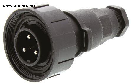 连接器Bulgin PX0732/S Bulg