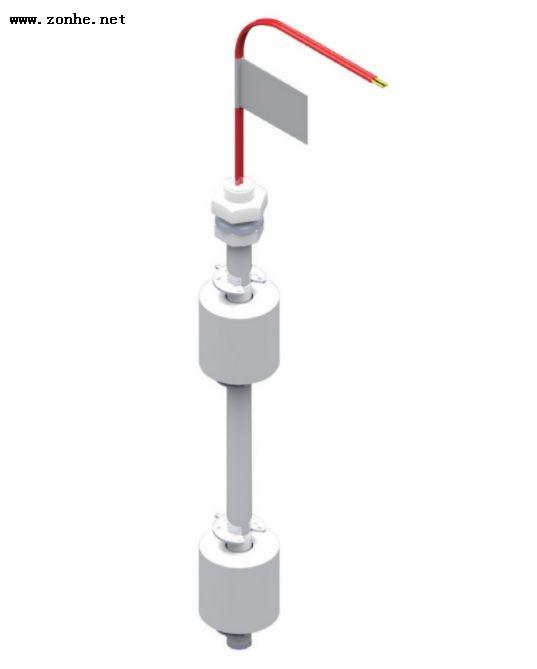 温度液位复合传感器  PARTNUMBER 2