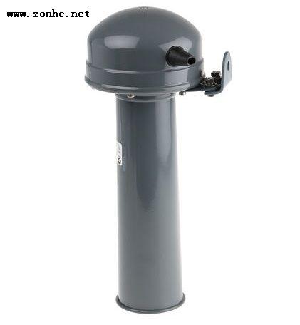 大型养路机械配件ABHF8-1437 喇叭电笛