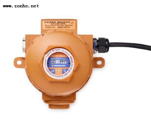 英国科尔康CROWCON Xgard Bright 多功能显示型固定式气体检测仪